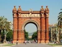 barcelona-arc-de-triomf