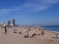 barcelona-weer