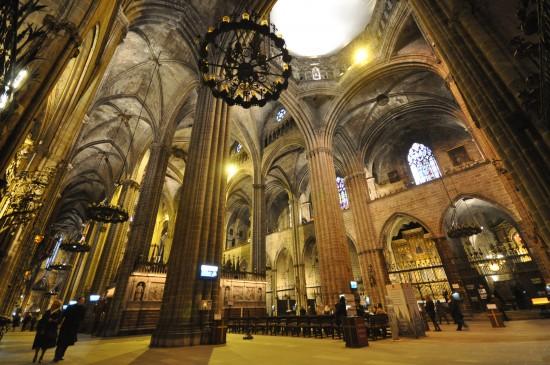 kathedraal-barclona